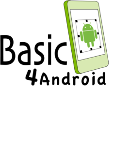 Basic4android 1.5.0