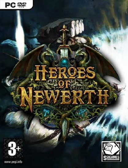 Heroes Of Newerth 6.8