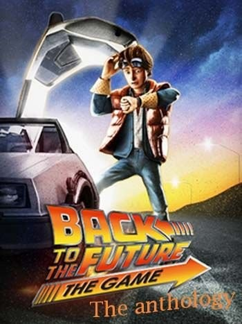 Back to the Future: The Game Full Edition