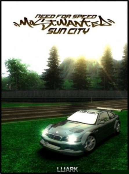 Need For Speed Most Wanted: Sun City