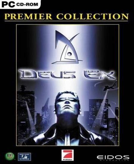 Deus Ex Premier Collection