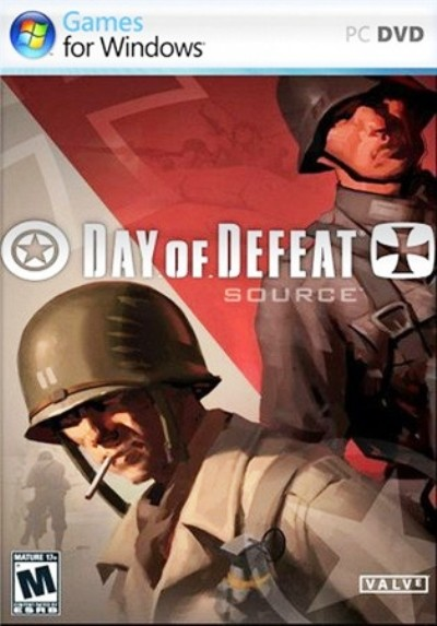 Day of Defeat: Source 1.0.0.49