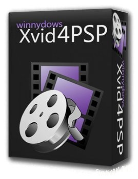 XviD4PSP 6.0.4 Daily 8296