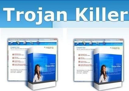GridinSoft Trojan Killer 2.2.4.8