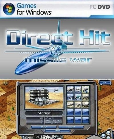 Direct Hit: Missile War
