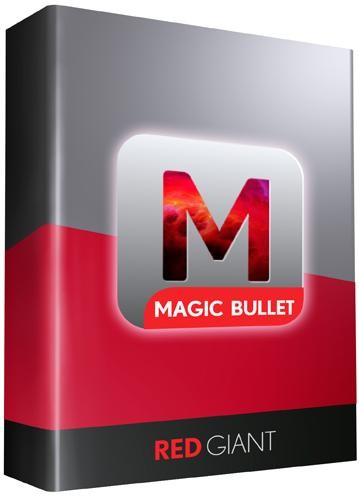 Red Giant Magic Bullet Suite 11.4.2