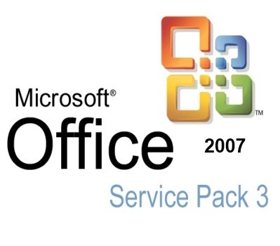 Microsoft Office 2007 Service Pack 3