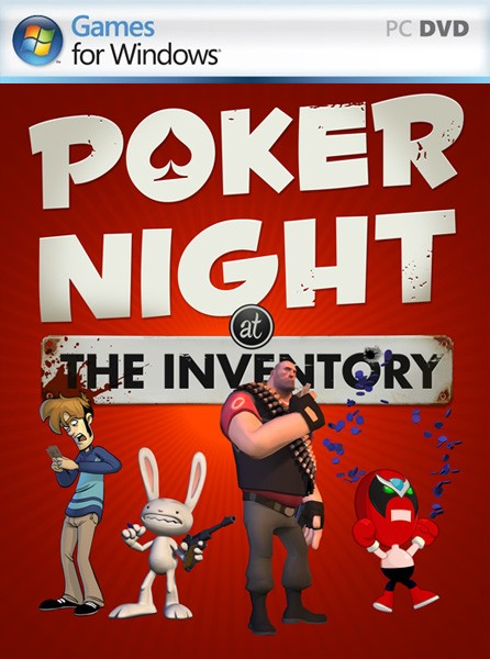 Poker Night at the Inventory (2010/Repack)