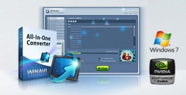 WinAVI All-In-One Converter 1.7.0.4640