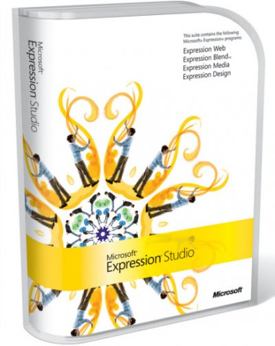 Expression Studio Ultimate 4