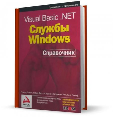 Visual Basic .NET. ������ Windows. ����������