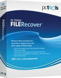 PC Tools File Recover 8.0.0.77
