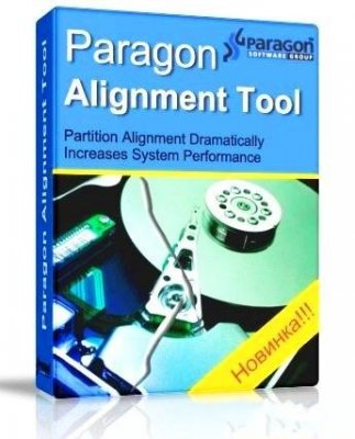 Paragon Alignment Tool 4.0 Build 14819 Professional + Boot Media Builder