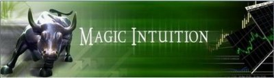Magic Forex Intuition 1.2.0.13