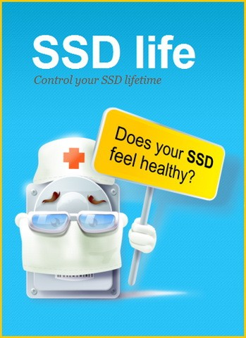 SSDlife Pro / Ultrabook 2.5.80 + Portable