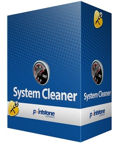 Pointstone System Cleaner 7.3.8.360