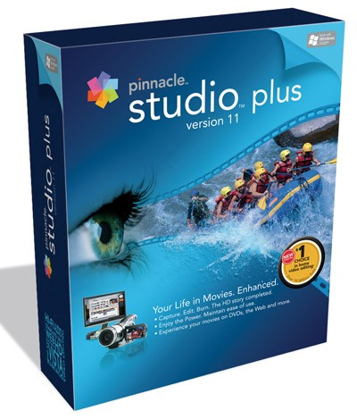 Pinnacle Studio 2011 Plug-ins Collection