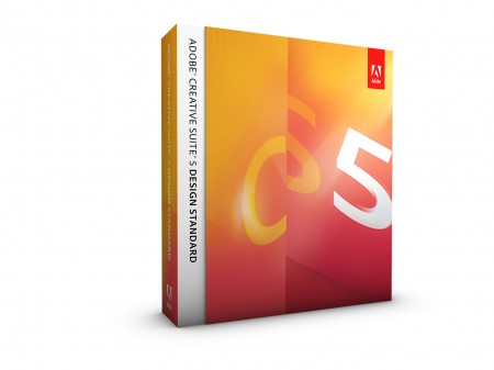 Adobe Creative Suite 5.5 Design Standard