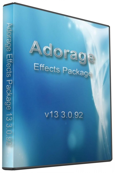 Adorage Effects Package 13 3.0.92