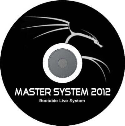 Master System BooTable