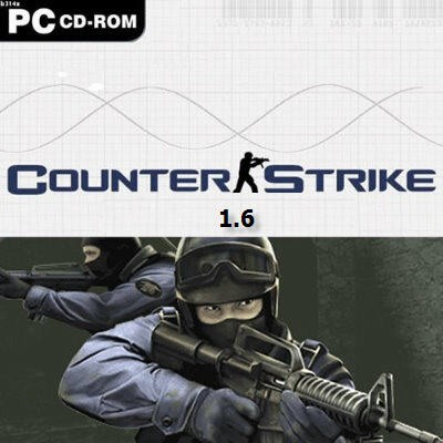 Counter Strike 1.6 Repack