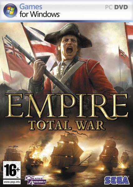 Empire: Total War - Special Forces Edition