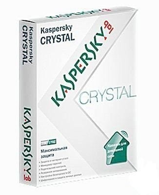 Kaspersky CRYSTAL 12.0.1.288 Final