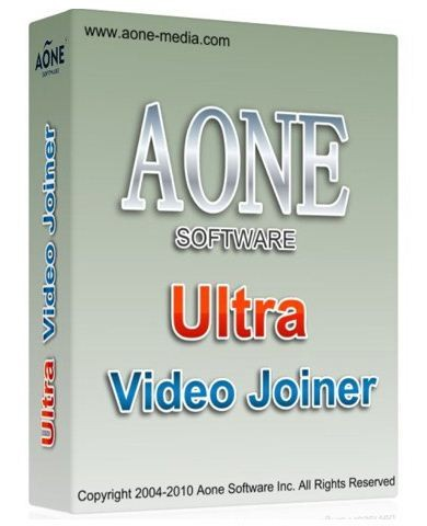Aone Ultra Video Joiner 6.3.0206