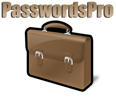 PasswordsPro 3.1.2.2