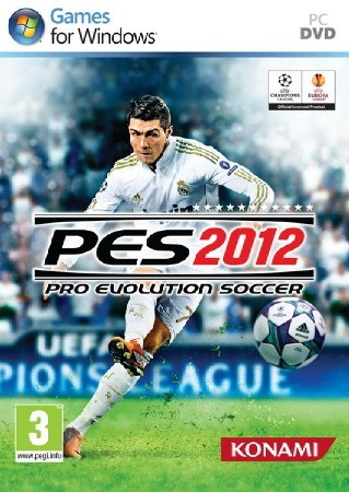 PES 2012 ULTIMATE PATCH SEASON 1.0