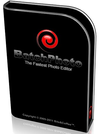 BatchPhoto Enterprise 3.5.2