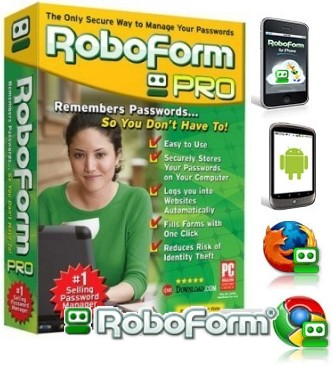 AI RoboForm Enterprise 7.9.15.8 Final