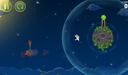 Angry Birds Space 1.6.0 (2013)