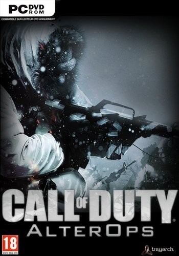 Call of Duty: AlterOps