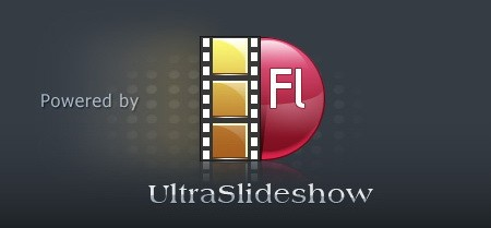 Ultraslideshow Flash Creator Professional 1.54