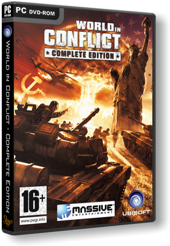 World in Conflict: Complete Edition