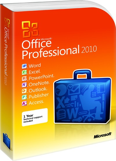 Microsoft Office 2010 Pro SP2 14.0.7140.5002 VL  RePack by SPecialiST 15.1