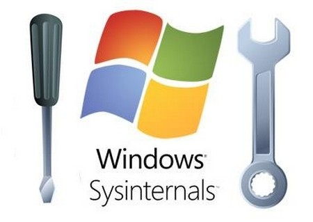 Windows Sysinternals Suite Build 18.06.2013