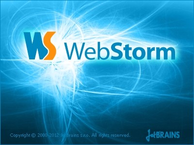 JetBrains WebStorm 10.0.141.456