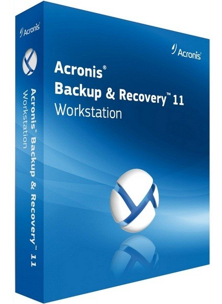 Acronis Backup & Recovery 11.5 Build 37613 Server & Workstation + Universal Restore