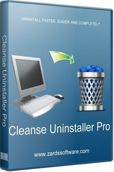 Cleanse Uninstaller Pro 10.2
