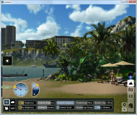 Lumion Ultimate 2.1 Build 4