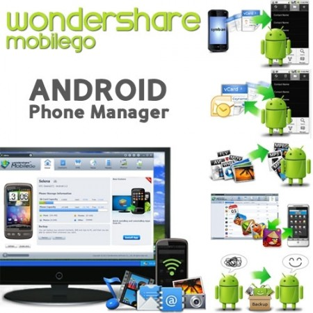 Wondershare MobileGo for Android Pro 2.0.1.152