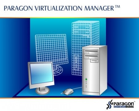 Paragon Virtualization Manager 12 Compact