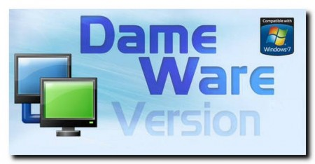 Dameware NT Utilities 8.0.1.151