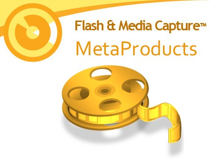 MetaProducts Flash and Media Capture 2.2.240