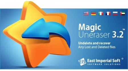 Magic Uneraser 3.2