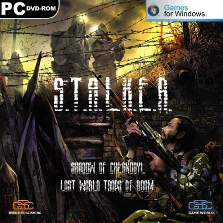 S.T.A.L.K.E.R.: Lost World - Troops of Doom