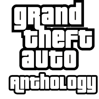 Grand Theft Auto: Anthology