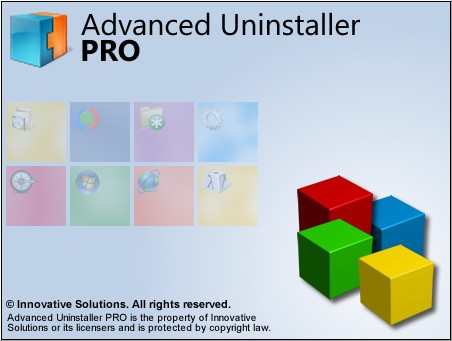 Advanced Uninstaller PRO 11.50